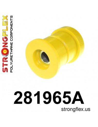 281965A: Rear subframe - front bush SPORT