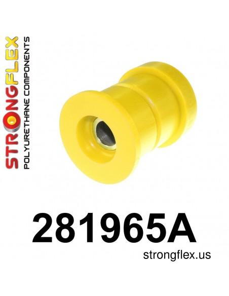 081646B: Rear lower outer arm bush