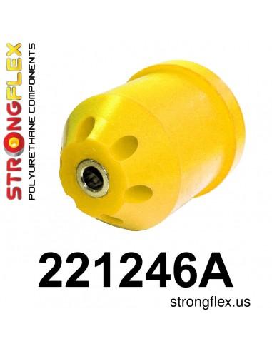 221246A: Rear subframe bush 69mm SPORT
