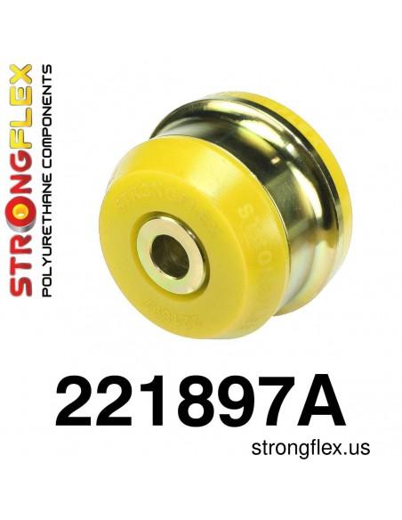 081714A: Rear anti roll bar bush SPORT