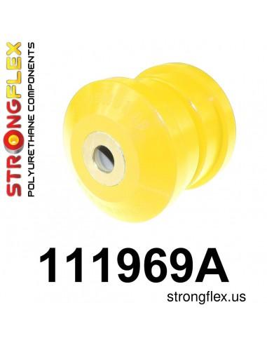 111969A: Front suspension - front bush SPORT