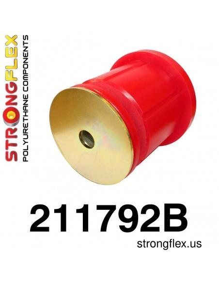 086039A: Rear suspension bush kit SPORT