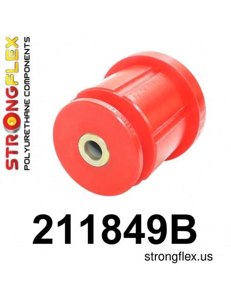086056A: Front suspension bush kit SPORT