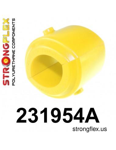 231954A: Rear axle bush SPORT