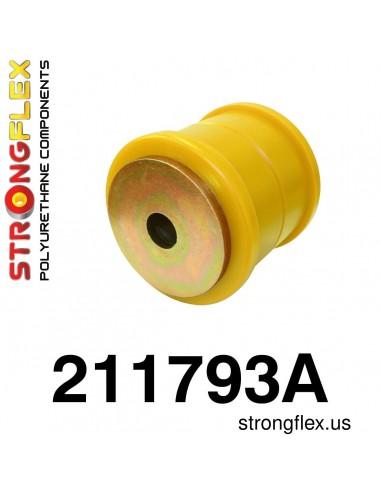 211793A: Rear subframe - rear bush SPORT