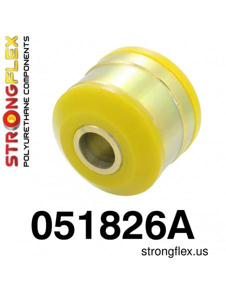 086152B: Rear suspension bush kit AP2