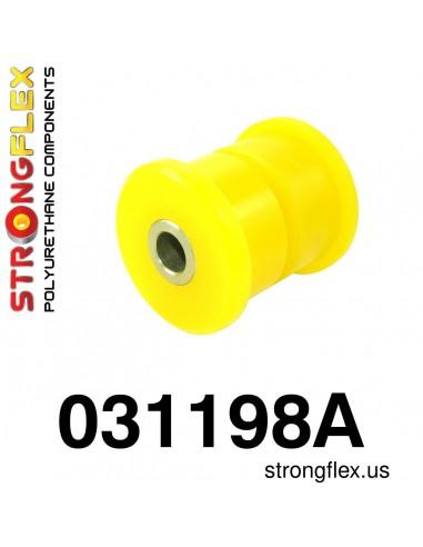 031198A: Rear lower trailing arm rear bush SPORT