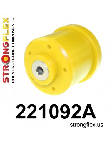 221092A: Rear beam bush 71,5mm SPORT