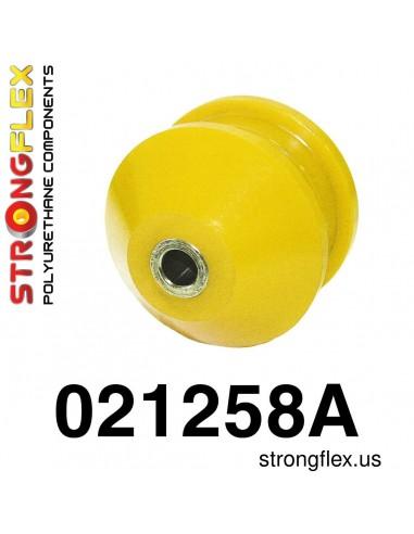 021258A: Front lower wishbone rear bush SPORT