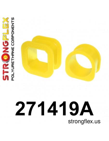 101364B: Rear lower outer suspension bush