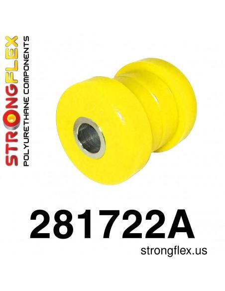 101366A: Rear upper inner & outer suspension bush SPORT