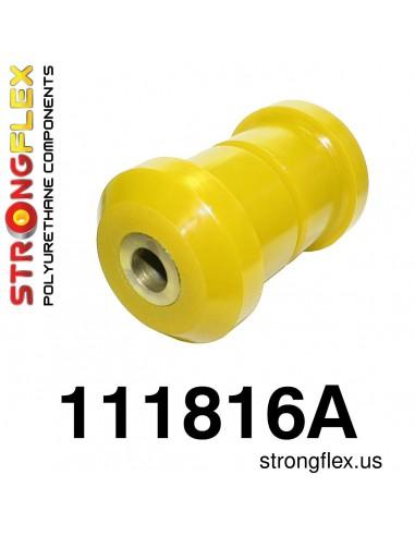 111816A: Front lower arm bush SPORT
