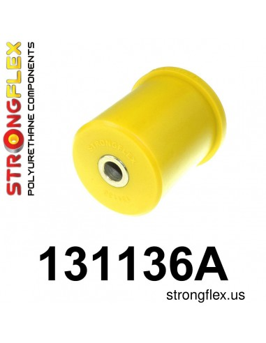 131136A: Rear subframe bush SPORT