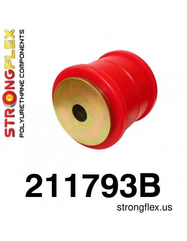 211793B: Rear subframe - rear bush