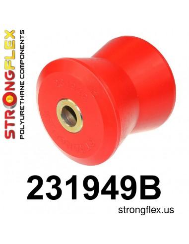231949B: Rear torque rod – rear bush