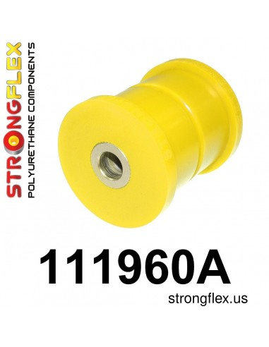 111960A: Front shock mount bush SPORT