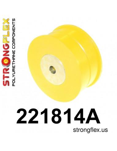 221814A: Rear differential bush SPORT