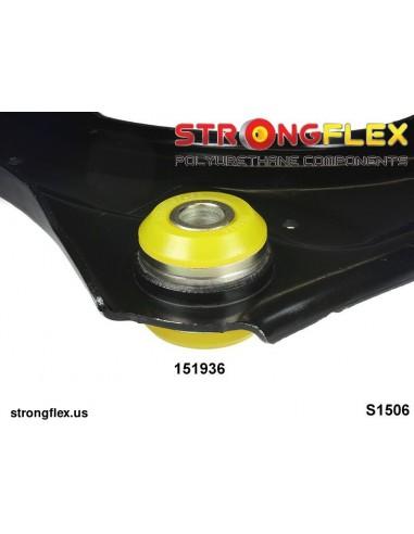 101703B: Steering rack bush