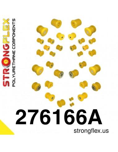276166A: Full suspension bush kit SPORT