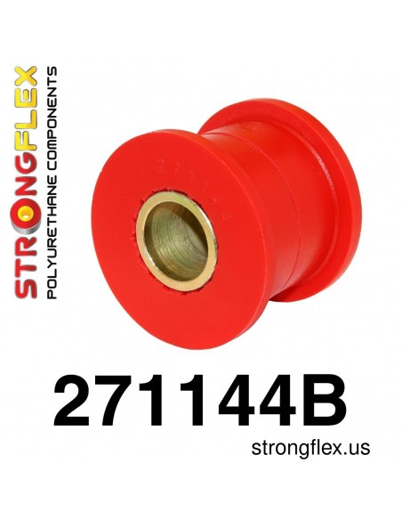 106128A: Full suspension polyurethane bush kit SPORT