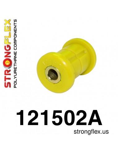 121502A: Front wishbone front bush 12mm SPORT