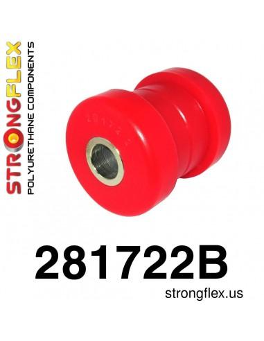 281722B: Front radius arm bush