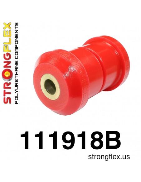 106182B: Front suspension bush kit