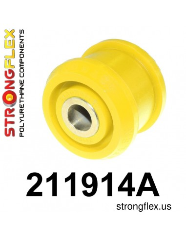 211845A: Rear suspension rod bush SPORT