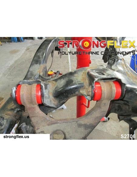 021767A: Rear lower arm outer bush SPORT