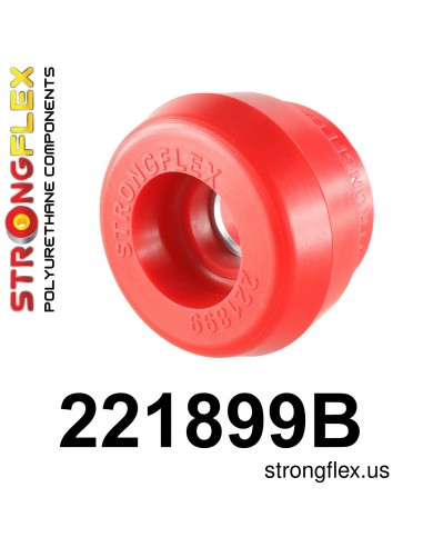 221899B: Front shock top mount bush