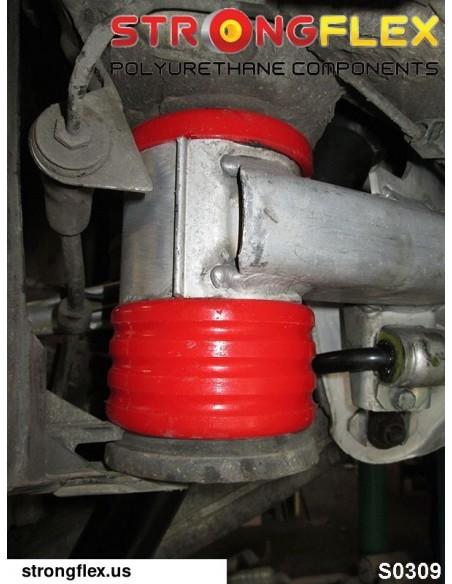 021770B: Rear anti roll bar link bush