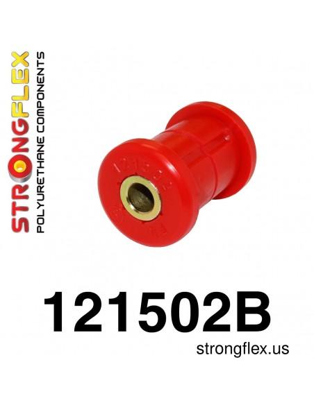 116244A: Full suspension bush kit SPORT