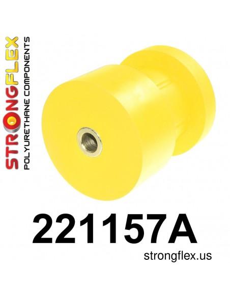 116246A: Front suspension bush kit SPORT