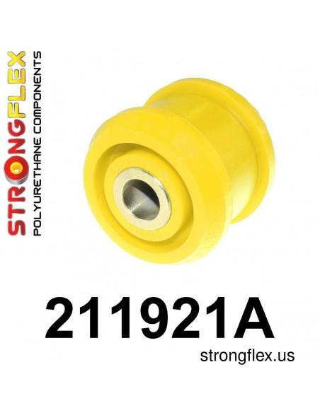 121433B: Engine mount inserts