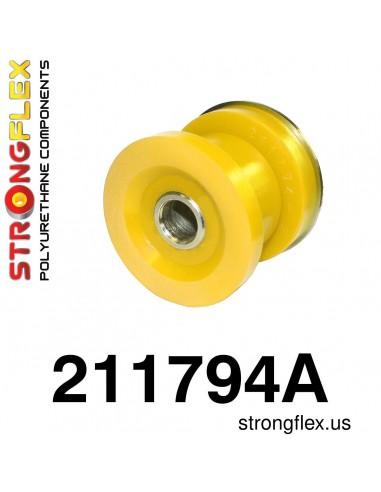211794A: Rear diff mount - front bush SPORT
