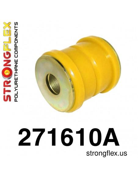 121467A: Rear lower track control arm inner bush 52mm SPORT