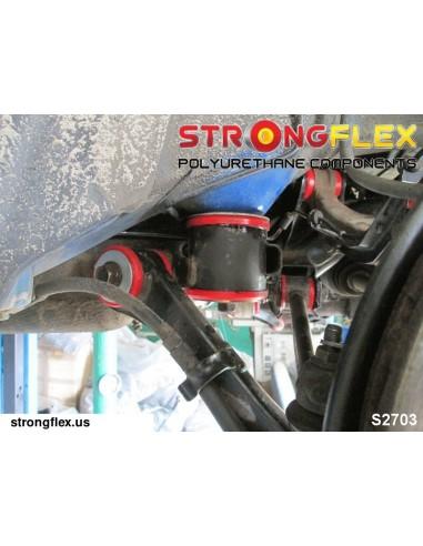 121467B: Rear lower track control arm inner bush 52mm