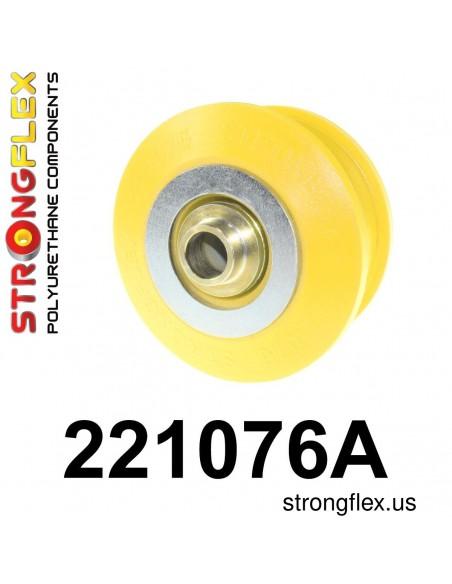 121500B: Rear suspension front arm bush