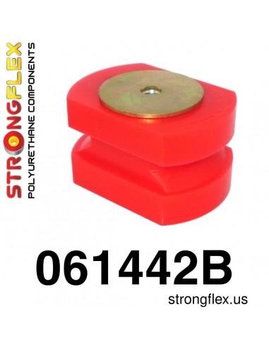 061442B: Motor mount inserts (timing gear side)