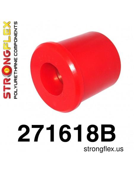 121502B: Front wishbone front bush 12mm
