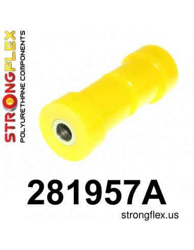 281957A: Front upper arm - upper bush SPORT