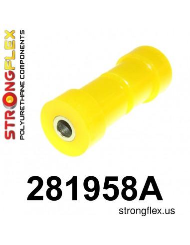 281958A: Front upper arm - lower bush SPORT