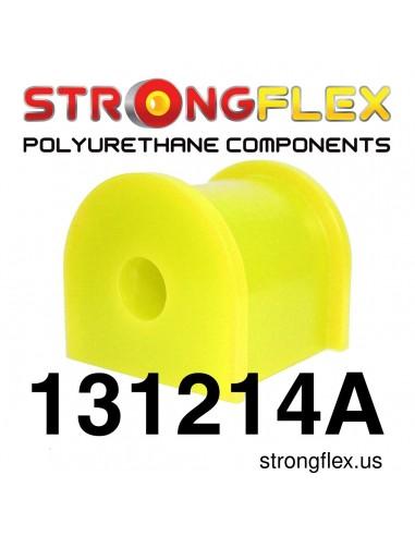131214A: Front wishbone rear bush SPORT