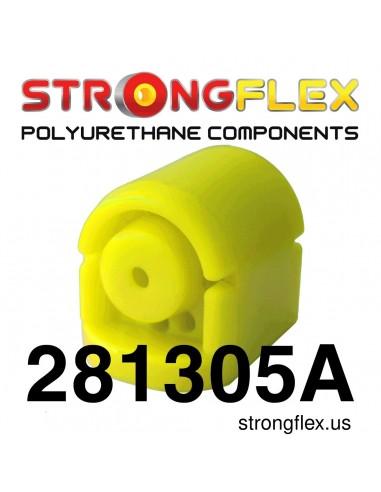 281305A: Front wishbone rear bush SPORT