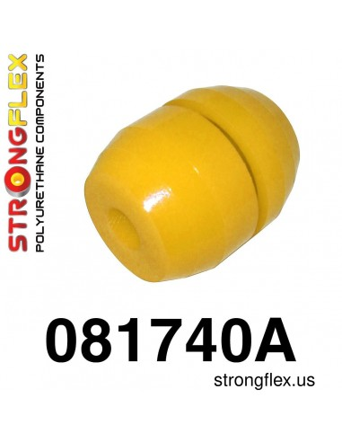 081740A: Front radius rod bush SPORT