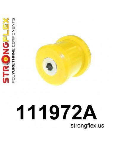 131131B: Front wishbone rear bush