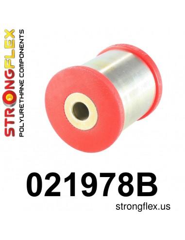 021978B: Tuleja wahacza tylnego dolnego – tylna
