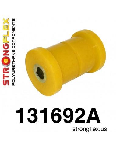 131605A: Rear centre prop mount & rear tie bar to axle bushes SPORT