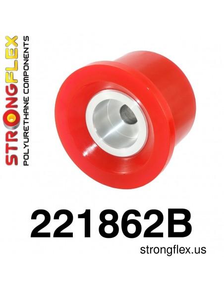 131607B: Rear anti roll bar bush