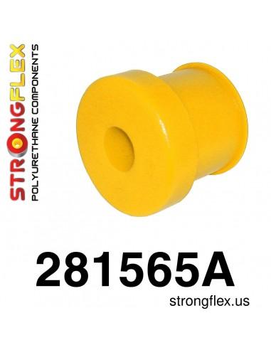 281565A: Front lower arm rear bush SPORT